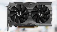 Nvidia GeForce GTX 1660 im Preisverfall: Full-HD-Grafikkarte so günstig wie noch nie