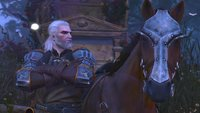 The Witcher 3 - Blood and Wine: Hexer-Auftrag - Pferdephantome