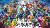 Super Smash Bros. Ultimate: Wird Dante aus Devil May Cry bald als Kämpfer vorgestellt?