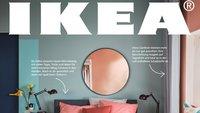 Im IKEA Katalog 2021 online blättern – herunterladen (PDF) & bestellen