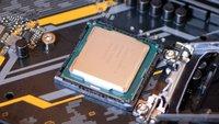 Intel geht vom Gas: Neue Prozessoren kommen deutlich später