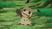 Pokémon Schwert & Schild: Mimigma fangen - Fundort