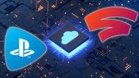 Cloud-Gaming-Anbieter 2020: Google Stadia, PS Now und Co. im Vergleich