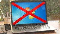 Keine Updates für Windows 7: So viele Nutzer setzen dennoch weiterhin auf das Betriebssystem