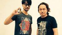 Nach Death Stranding: Kojima möchte kleinere Spiele und Manga machen