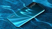 Xiaomi unter Druck: Dieses China-Smartphone ist ein echter Preis-Leistungs-Kracher