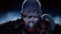 Resident Evil 3 Remake: Neuer Nemesis wird Mister X wohl harmlos wirken lassen