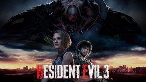 Resident Evil 3: Remake