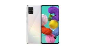 Samsung Galaxy A51: Das neue Mittelklasse-Smartphone im Detail