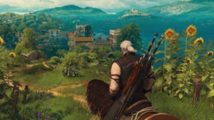 The Witcher 3 - Blood and Wine: Hexer-Auftrag - Rinderwahn