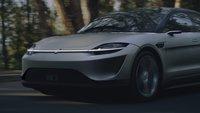 Verrückt: Sony stellt eigenes Auto vor – aus gutem Grund