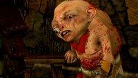 The Witcher 3: Uma retten – Das Hässliche Entlein
