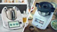 Thermomix und Alternativen: Die besten Küchenmaschinen mit Kochfunktion 2021