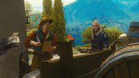 The Witcher 3 - Blood and Wine: Hexer-Auftrag - Das Monster auf Tufo