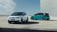 VW überrascht: So viele Elektroautos hat Volkswagen 2019 verkauft