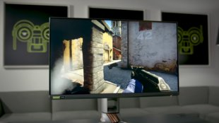 Gaming-Monitor der Superlative: So will Asus den Markt revolutionieren