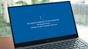 Windows 10: Software-Update löst nerviges Drucker-Problem