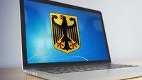 Warnung vor Windows 10: Bundesbehörde geht mit Betriebssystem hart ins Gericht