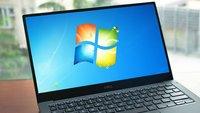 """Danke Microsoft: Windows 7 fährt nicht herunter wegen """"fehlender Rechte"""""""