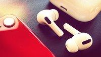 Neue AirPods: Apples Planungen gehen weiter
