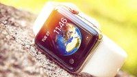 Apple Watch: Geniale Smartwatch-Technik – in langweiligen Kleidern?