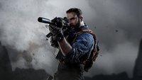 CoD Modern Warfare: Blaue und rote Kugeln bekommen - so gehts