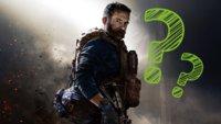 CoD: Modern Warfare-Spieler präsentiert Item, das eigentlich noch nicht da sein sollte