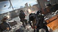CoD: Modern Warfare: Mehr exklusive Inhalte auf PlayStation 4