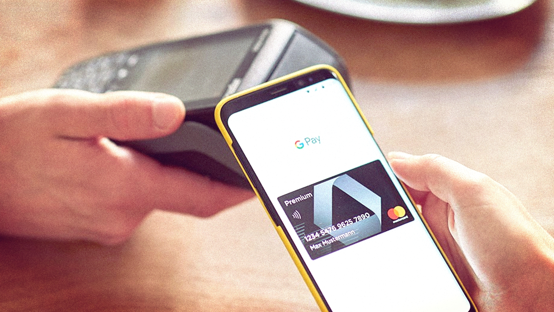 Apple pay commerzbank