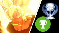 Dragon Ball Z Kakarot: Alle Trophäen und Erfolge - Leitfaden für 100%