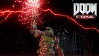 Doom Eternal: Mit dem Laserschwert zur Schießerei – Neuer Trailer
