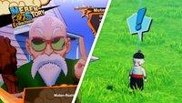 Dragon Ball Z Kakarot: Alle Neben-Storys - Lösung zu jeder Nebenmission