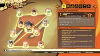 Dragon Ball Z Kakarot: Community-Board - Bestes Setup (Guide)
