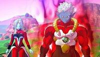 Dragon Ball Z Kakarot: Geheimen Boss Miira finden und besiegen