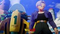 Dragon Ball Z Kakarot: Verpasste Missionen nachholen - Zeitmaschine freischalten
