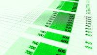 Excel: Entwicklertools aktivieren – so geht's