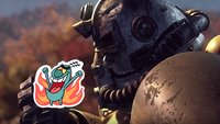 Fallout-76-Spieler quält Leute mit brutalem Mathe-Test
