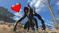 Fallout-76-Spieler gründen Tierheim für schlimmste Monster im Spiel