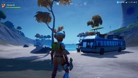 Fortnite: Rainbow Rentals, Beach Bus und Lake Canoe - Fundorte zum Tanzen