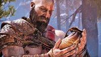 God of War: Fortsetzung soll das Geheimnis um Kratos Frau lüften
