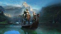 Nach The Witcher: God of War-Produzent wünscht sich auch eine Serie
