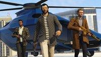 GTA Online: Beste Crew für Casino-Heists