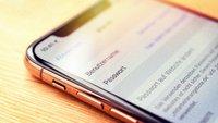 Smartphones mit Face ID und Co: Stirbt das Passwort?