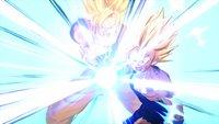 Dragon Ball Z: Kakarot im Test: Mittelmäßiges Rollenspiel, geile Dragon-Ball-Action!