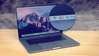 Hey Apple, mach das MacBook mal langsamer!