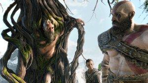 God of War: Beeindruckendes Projekt erweckt Mimir zum Leben - und er sieht so echt aus
