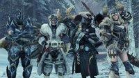 MHW Iceborne: Die besten Rüstungen und Builds für jede Waffe