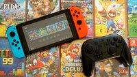 Nintendo Switch: Zahnarzt fordert euch heraus – mit einem verrückten Angebot