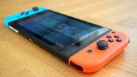 Nintendo Switch: Darum ist die Konsole schwächer als Xbox One und PS4