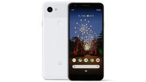 Pixel 3a XL: Handy-Geheimtipp gerade fast Black-Friday-günstig